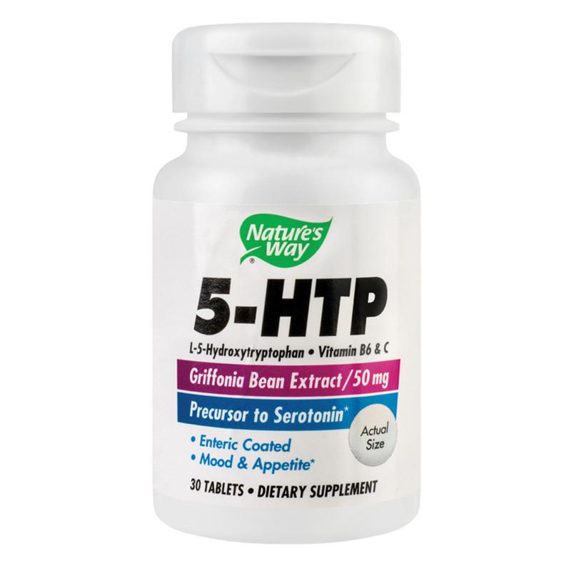 5-HTP , griffonia simplicuriifolia, vitaminele C si B6, ment