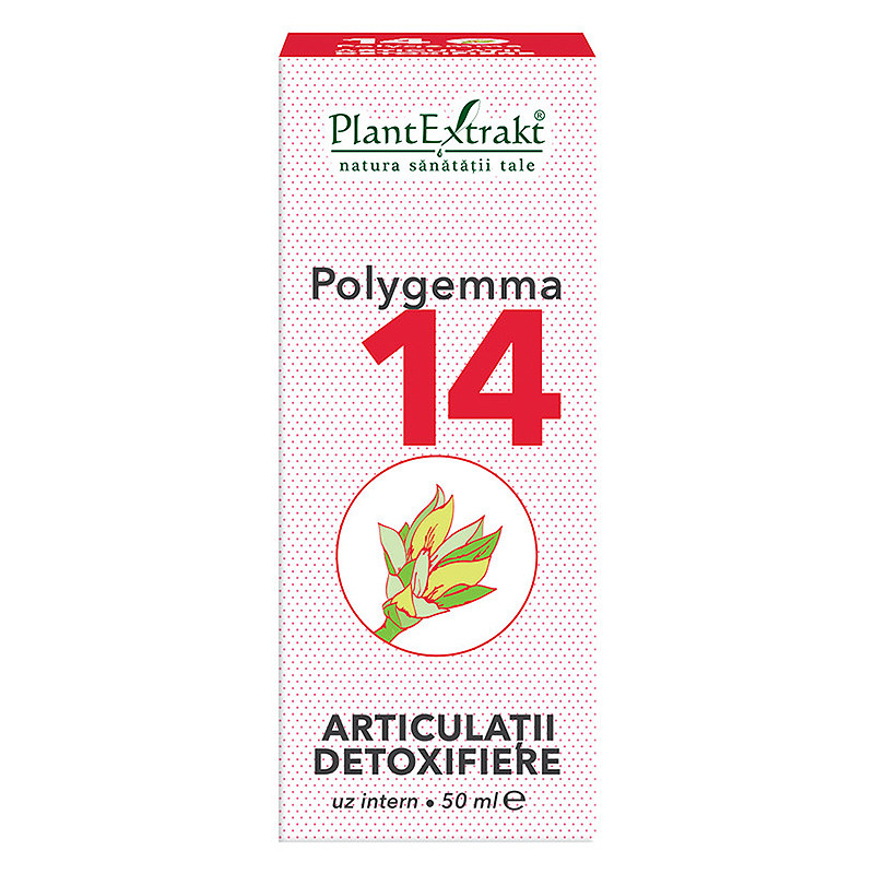 polygemma articulatii detoxifiere