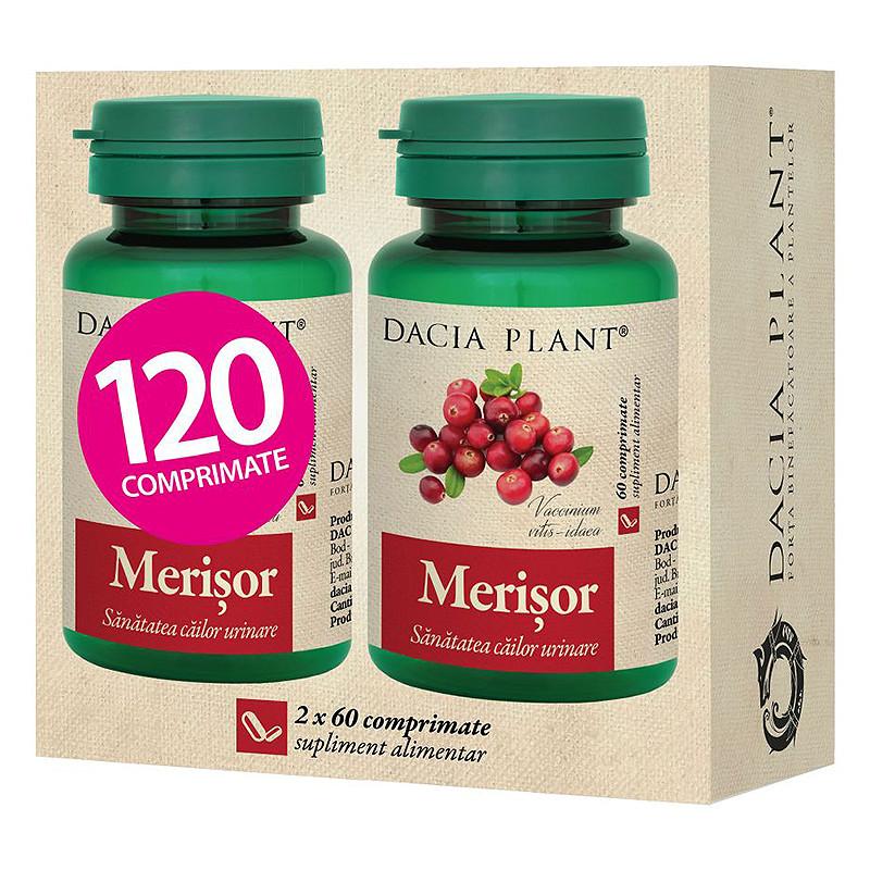 MERISOR, extracte naturale, cistite, uretrite, pielonefrite,