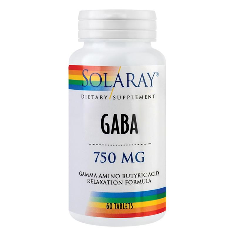 GABA , acid gama-aminobutiric, tulburari emotionale, cardiov