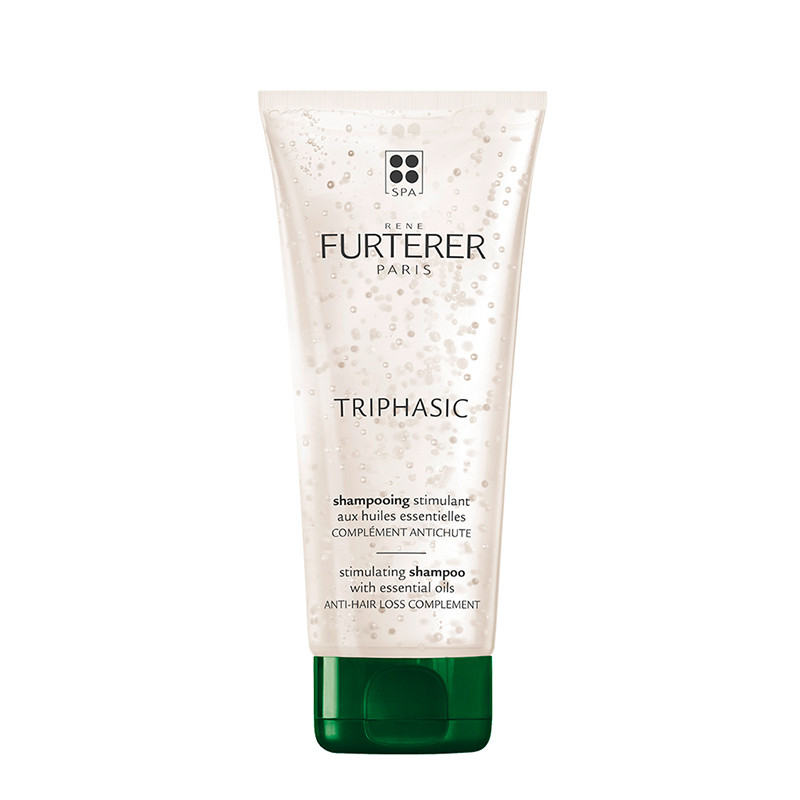 RENE FURTERER SAMPON TRIPHASIC, extract natural de Pfaffia,