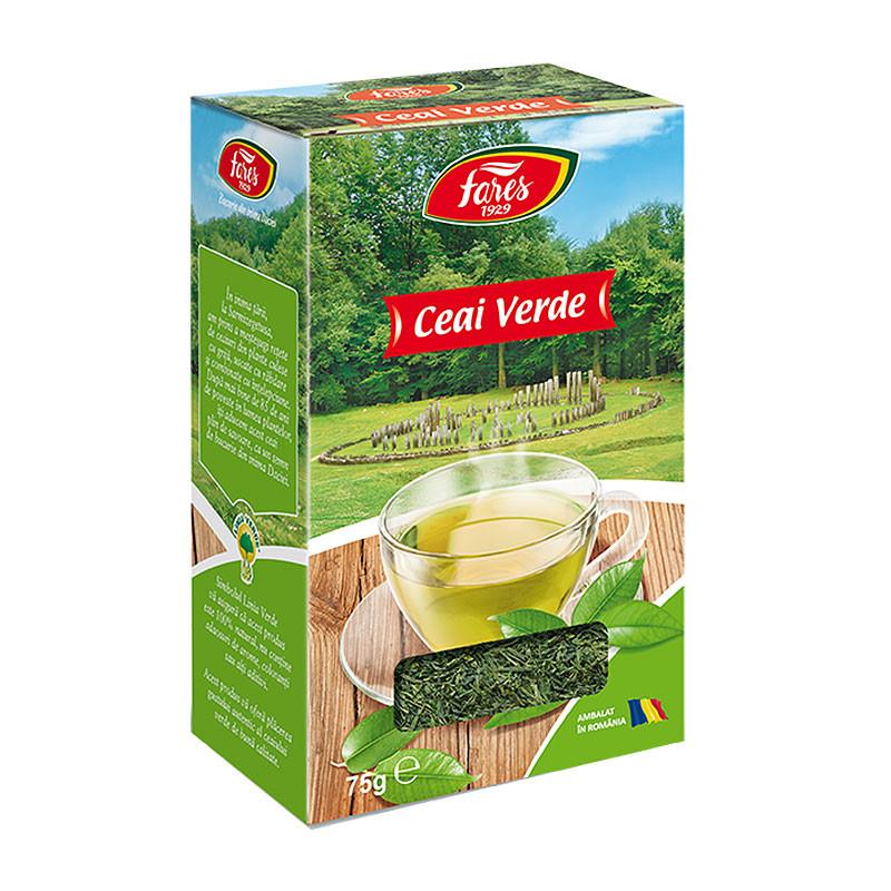 ușor de pierdere în greutate ceai)
