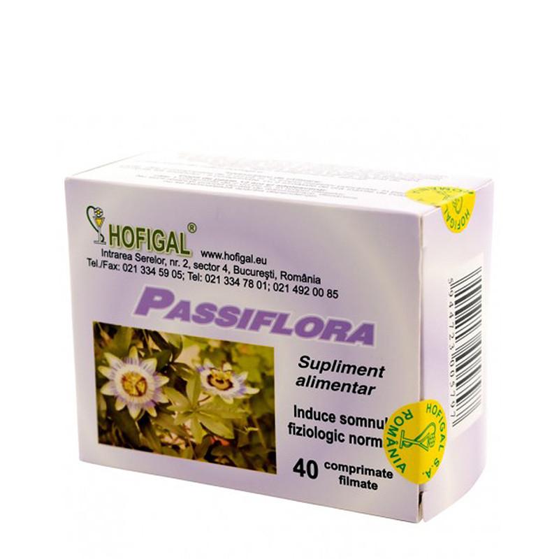PASSIFLORA, passiflora, imbunateste calitatea somului, capsu
