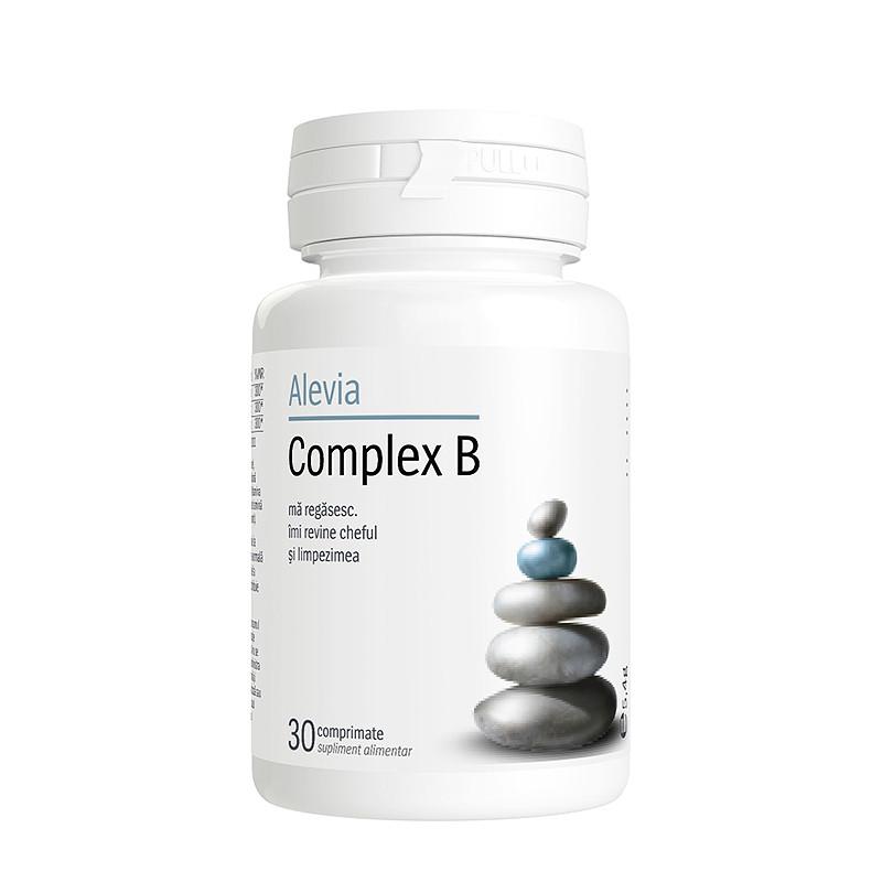 COMPLEX B, vitamine, oboseala cronica, stres, depresie, imbu