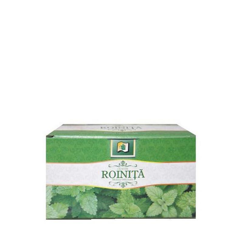 CEAI ROINITA, plante, sedativ, carminativ, antivomitiv, anti