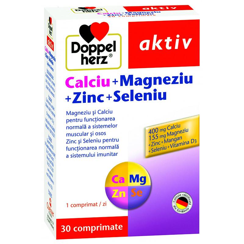 Vitamine pentru imunitate